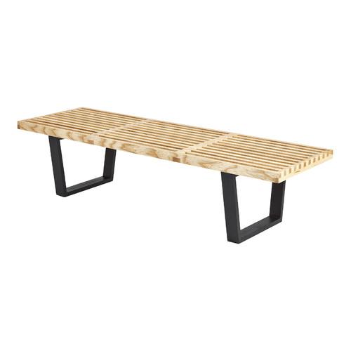 George+Nelson+Replica+Platform+Bench