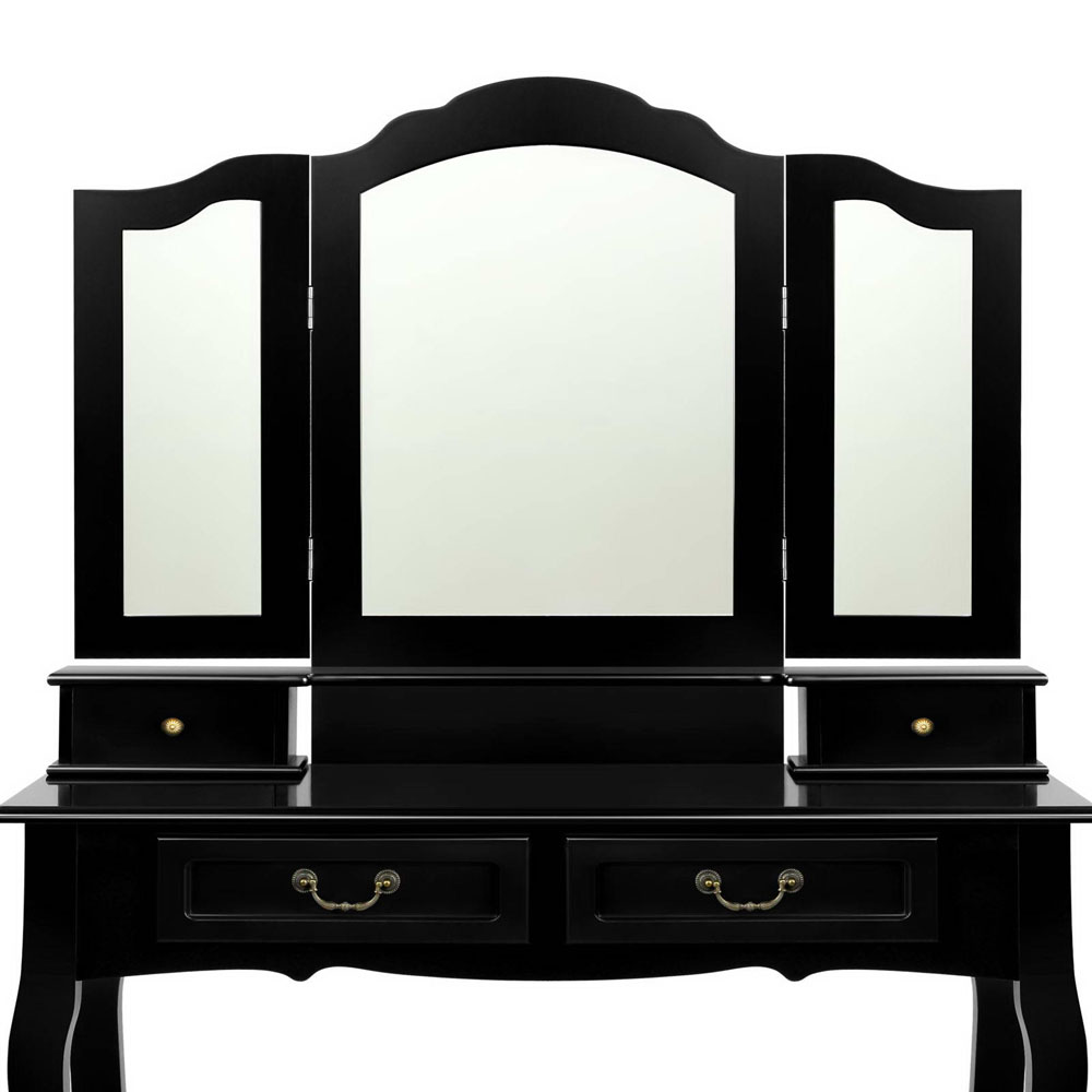 rakuten nightstand cabinet mirror accent costway drawers modern shop drawer mirrored storage product end table