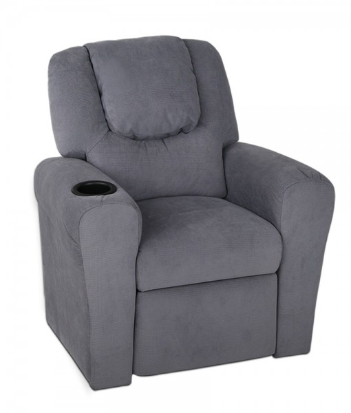 KID-RECLINER-GY-00