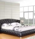 Chelsea bed frame black original