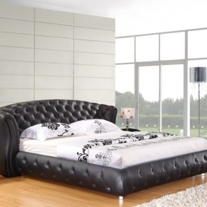 Chelsea bed frame black original