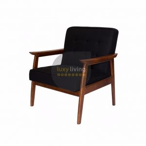Hans  Wegner plank arm chair