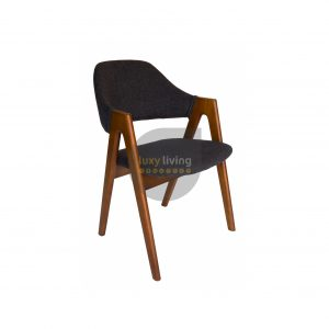 Replica Kai Kristiansen Compass Chair