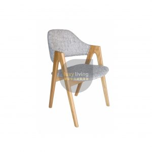 Kai Kristiansen Compass Chair